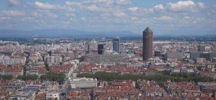 2019-2021 – Accord Cadre «Participation citoyenne et intelligence collective» – Ville de Lyon